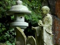 愛称が付くほどに親しみを持たれている日本国内のお地蔵様を紹介
