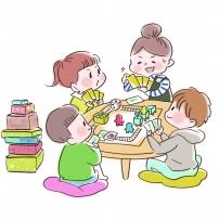 終活や自分らしい最期、老後リスクなどをテーマにしたカードゲーム