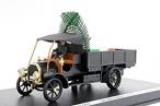 第一次世界大戦 100周年  霊柩車
