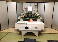 葬儀の実績