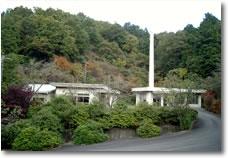 湖南市 笹ヶ谷火葬場