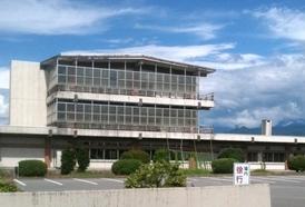 富山霊園 富山市斎場