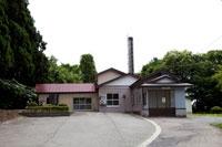 大仙市 西仙北火葬場