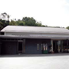 生駒郡 平群野菊の里斎場