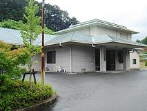 高取町営火葬場(昇華苑)