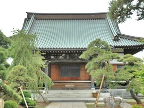 徳願寺会館