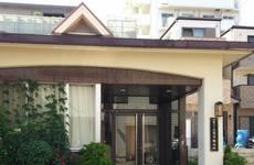 正覚寺集会所