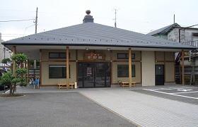 長楽寺斎場