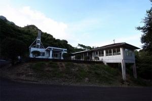 屋久島広域連合火葬場