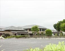 水戸市斎場