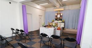 市民葬祭ホール
