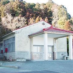 日立市金沢火葬場