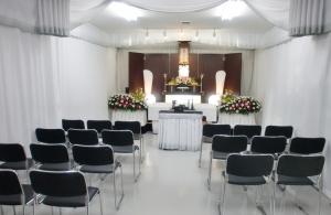家族葬ホール 浄心社