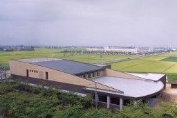 新潟市 白根斎場