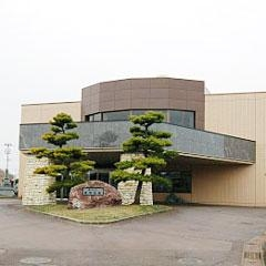 新潟市 亀田斎場