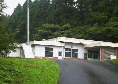 糸魚川火葬場