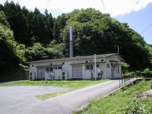 川俣町火葬場